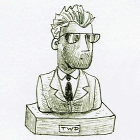 TWD-buste